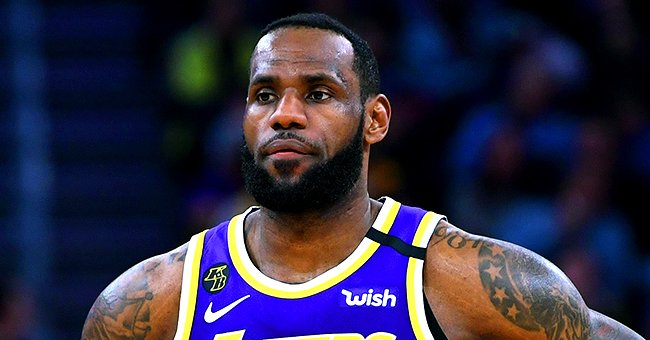 See How LeBron James Is Set to Pay Tribute to Kobe Bryant as the 2020 NBA Season Continues