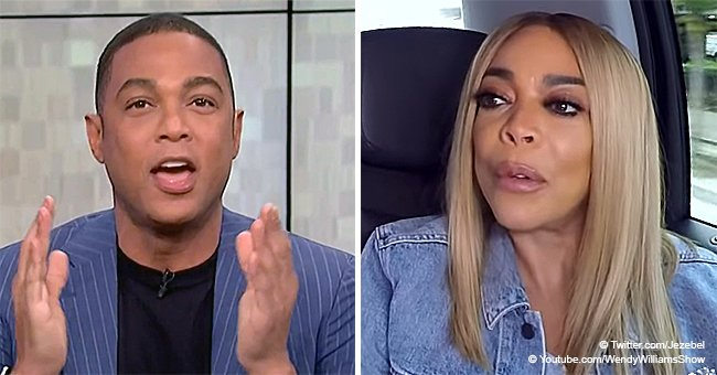 'Wendy Williams Show' returns without Wendy, 'CNN's Don Lemon fills in