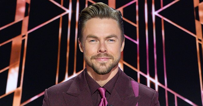 Derek Hough Teases about 2nd DWTS Performance for the Show's Finale — Here's What to Expect