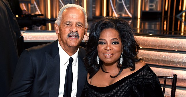 Stedman Graham Opens up on Being Defined by His Relationship with Oprah – How Does He Define Himself?