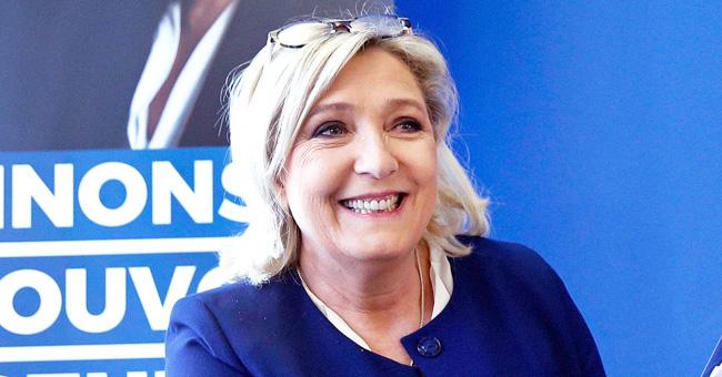 Qui ont été les homme de la vie de Marine Le Pen ?