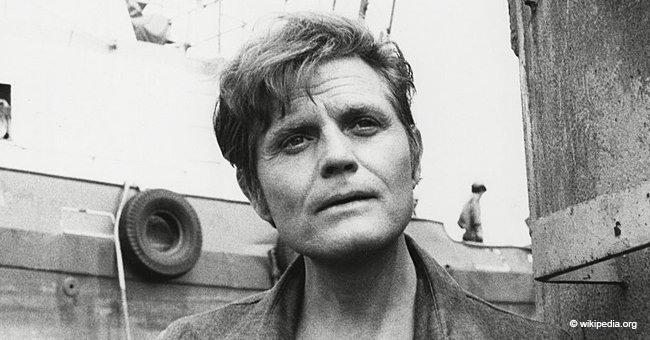 'Hawaii Five-0' Jack Lord's Secretary Recalls the Last Time They Met before He Died