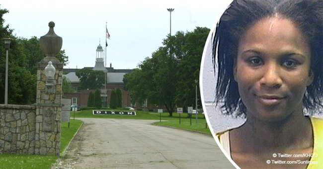 Transgender inmate was moved to women's prison after a year-long battle