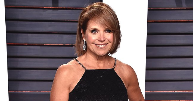 Katie Couric from 'Today' Paid Emotional Tribute to Late Husband Jay Monahan 22 Years after His Passing