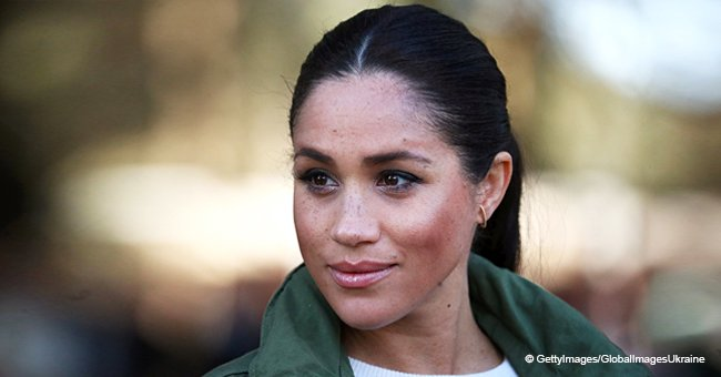 Single Mother of Three Had Plastic Surgery to Look like Meghan Markle