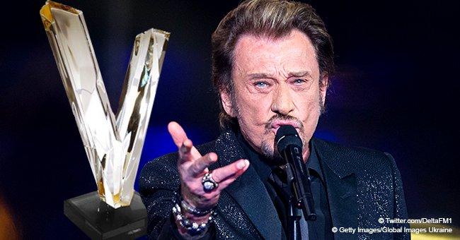 La tête de Victoires de la Musique explique pourquoi Johnny Hallyday n'est pas parmi les nominés