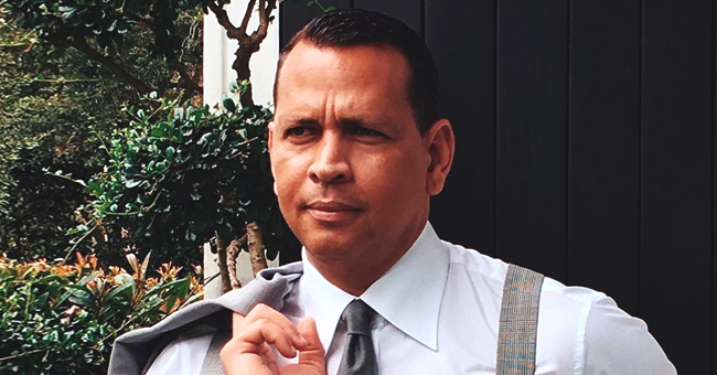 Alex Rodriguez's Ex-Wife Cynthia Once Revealed He Fainted at His First Daughter's Birth