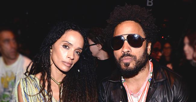 Lenny Kravitz Discusses Relationship with Ex Lisa Bonet and Her New Husband Jason Momoa