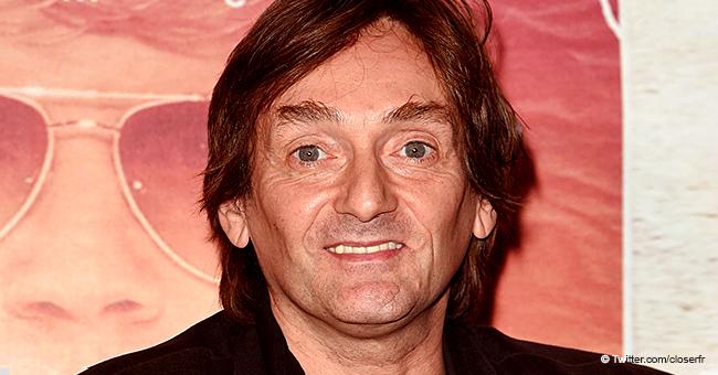 Le célèbre acteur Pierre Palmade est placé en garde à vue