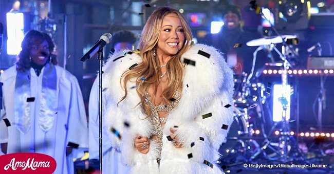 Mariah Carey has earned over $60m for 'All I Want For Christmas Is You' since its 1994 release