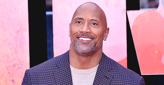 Dwayne Johnson's Family Channeled 'The Incredibles' for Halloween in New Photos