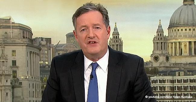 TV Anchor Piers Morgan Attacks Meghan Markle as a 'Fake Social Climber' Who Uses Prince Harry