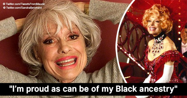 Iconic actress Carol Channing kept her Black heritage hidden for years for a reason