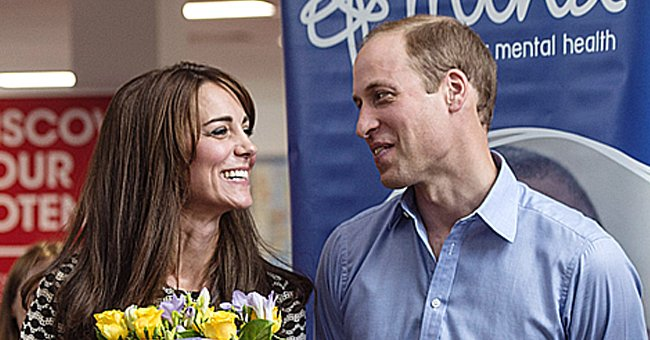 Prince William Reportedly Has Adorable Response for Fan Who Told Him Charlotte Is Her Favorite