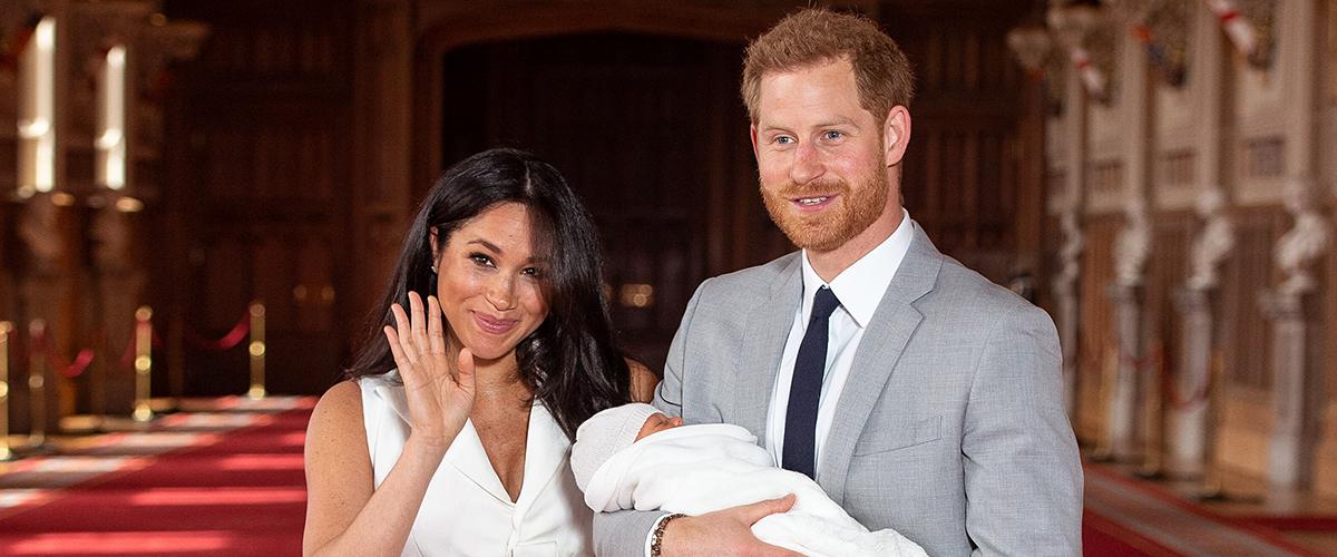 """Cette absence """"de taille"""" pourrait affecter le baptême d'Archie"""