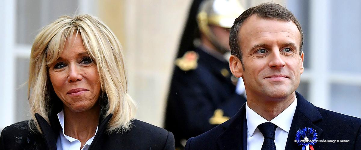 Brigitte Macron ne s'est pas rendue à la messe de Pâques malgré sa petite escapade au Touquet