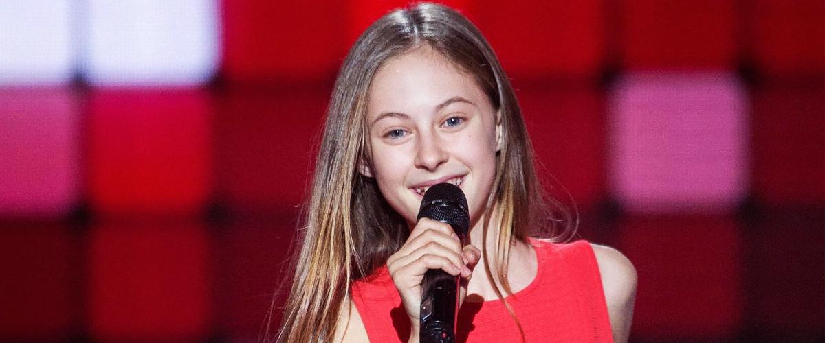 The Voice Kids : Lena, qui a charmé Jenifer, parle de ses parents, de son école, de ses passions