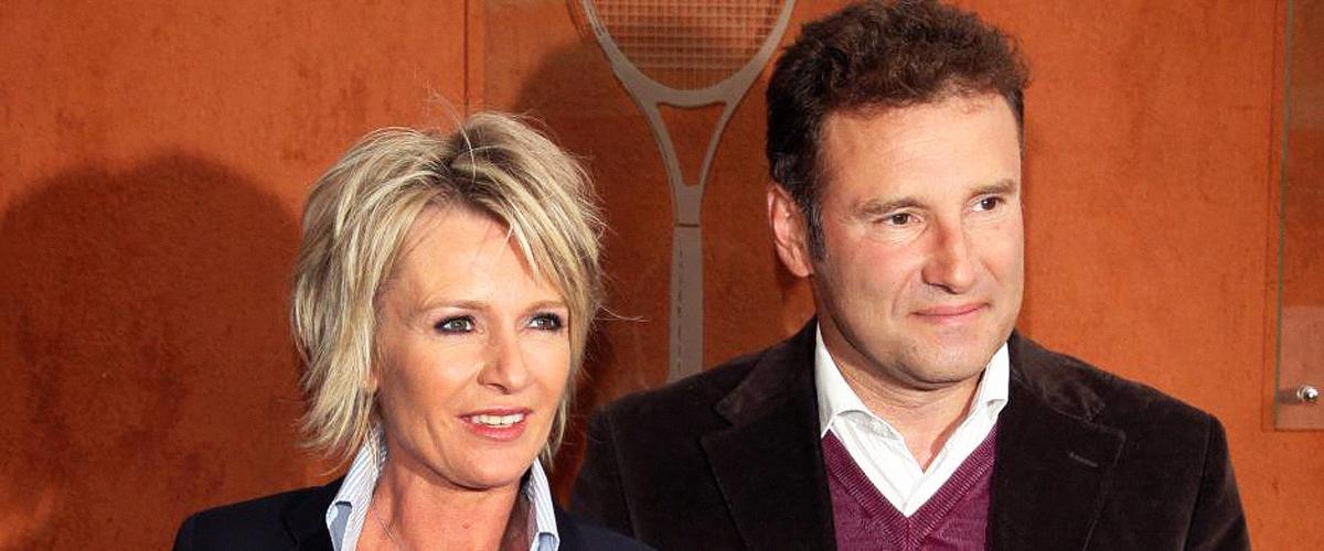Comment Sophie Davant a quitté son mari Pierre Sled à cause d'un autre homme