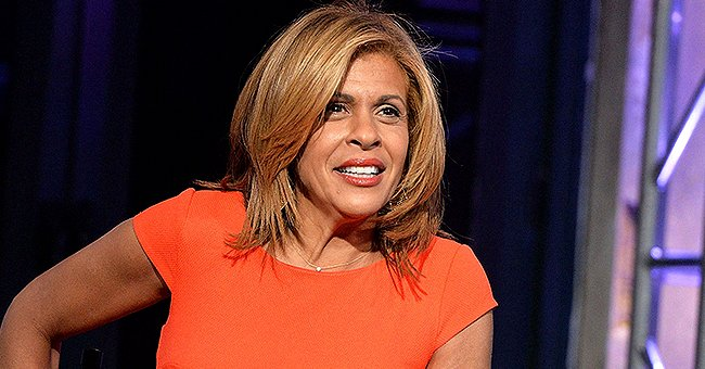 See How 'Today Show' Host Hoda Kotb Celebrated Her 56th Birthday with Daughters Haley and Hope