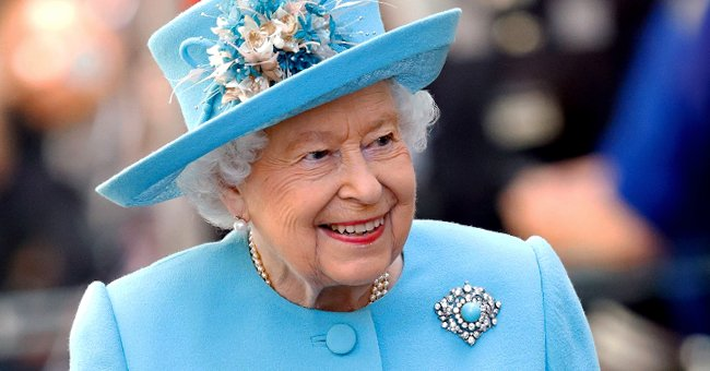 People: Queen Elizabeth Won't Want Family Conflict in Her 69th Year on the Throne