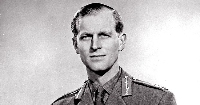 Us Weekly: Young Prince Philip Was Handsome & Dashing and Women Threw Themselves at Him