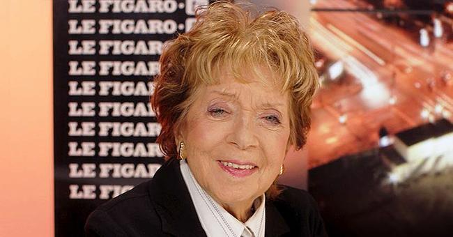 Marthe Mercadier a 91 ans : Alzheimer, la maladie dont elle souffre depuis des années