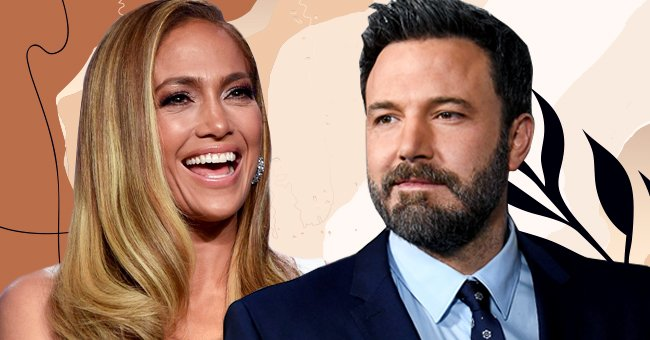 People: Jennifer Lopez and Ben Affleck Appeared to Be Very Much into Each Other During Recent Outing