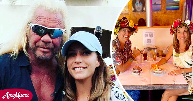 Lyssa Chapman Receives Birthday Wishes from Dad Duane Chapman, Daughter Abbie, and Fiancée Leiana