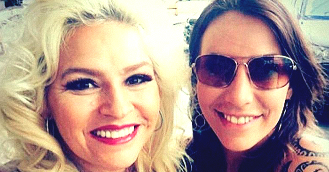 Beth Chapman's Stepdaughter Lyssa Shares a Photo of a Memorial Site in Honor of Her Late Stepmom