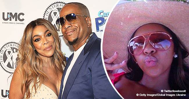 Mistress of Wendy Williams' Husband Allegedly Gave Birth to a Baby Girl