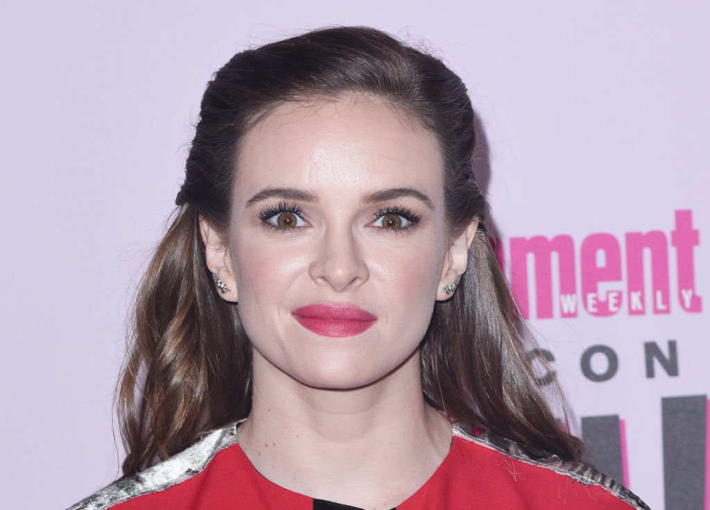 Danielle Panabaker attends the annual Entertainment Weekly Comic-Con Celebration at Float at Hard Rock Hotel San Diego on July 21, 2018 | Photo: Getty Images