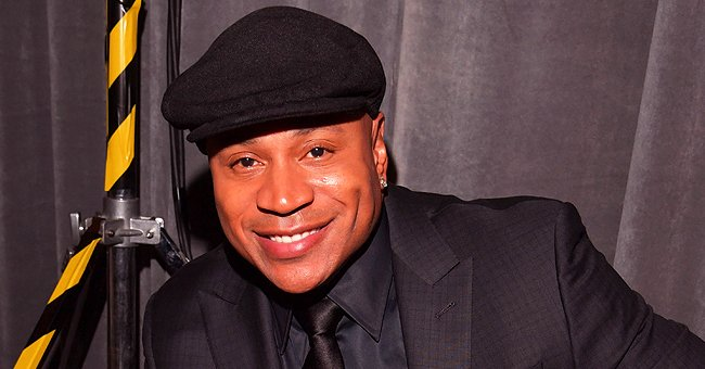 LL Cool J of 'NCIS: LA' & Simone Smith's 1st Son Najee Shares Uncanny Resemblance with His Father