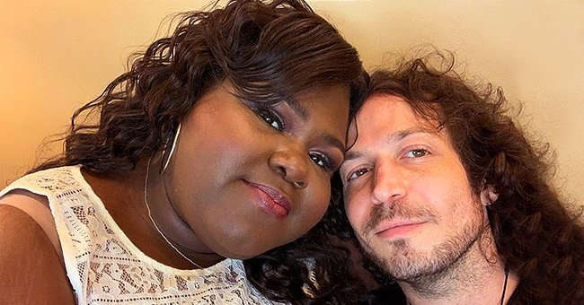 Gabby Sidibe from 'Empire' Shared Video of Beautiful Gifts She Received from Her Boyfriend on Valentine's Day