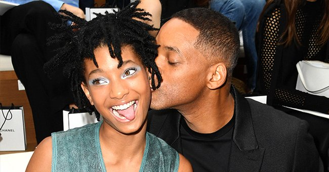Will Smith's Daughter Willow Wows Fans as She Poses Fiercely for the Cover of V Magazine