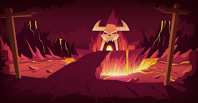 Daily Joke: The Devil Struggles to Find the Data File of an Old Man Who Arrived in Hell