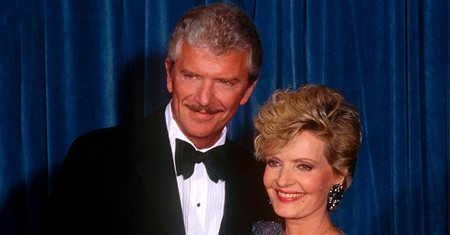 Life Stories of 'Brady Bunch' Parents Robert Reed and Florence Henderson