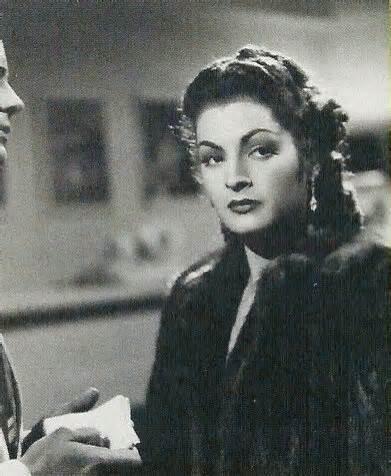 Elsa Aguirre, famosa actriz mexicana. | Imagen: Wikimedia Commons
