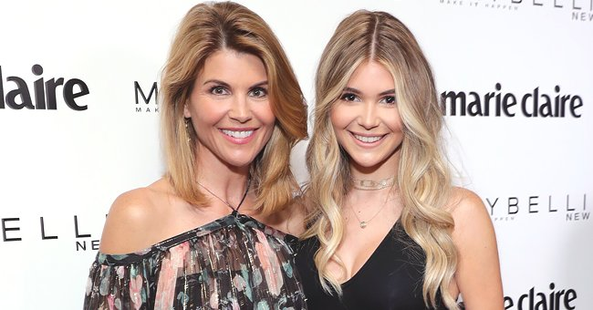 Lori Loughlin Reportedly Upset after Daughter Olivia Returns to Youtube Amid College Admissions Scandal