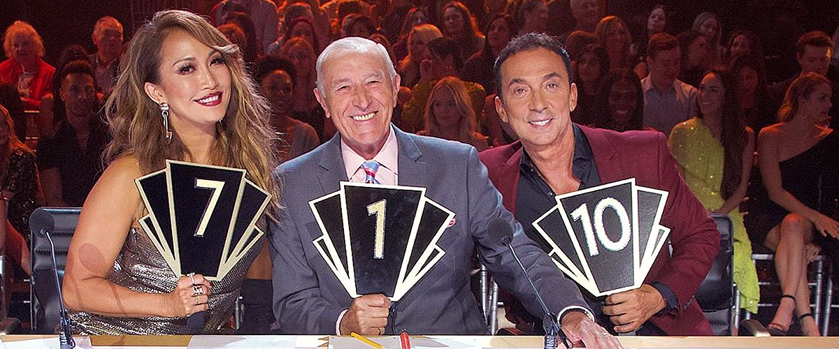 DWTS: Everything about the New Voting System That Has Earned Mixed Reactions from Fans