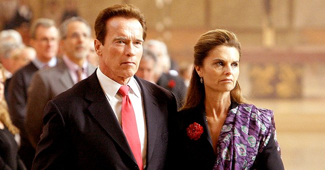 Arnold Schwarzenegger Married Maria Shriver 35 Years Ago — Inside Their Marriage ​& Divorce