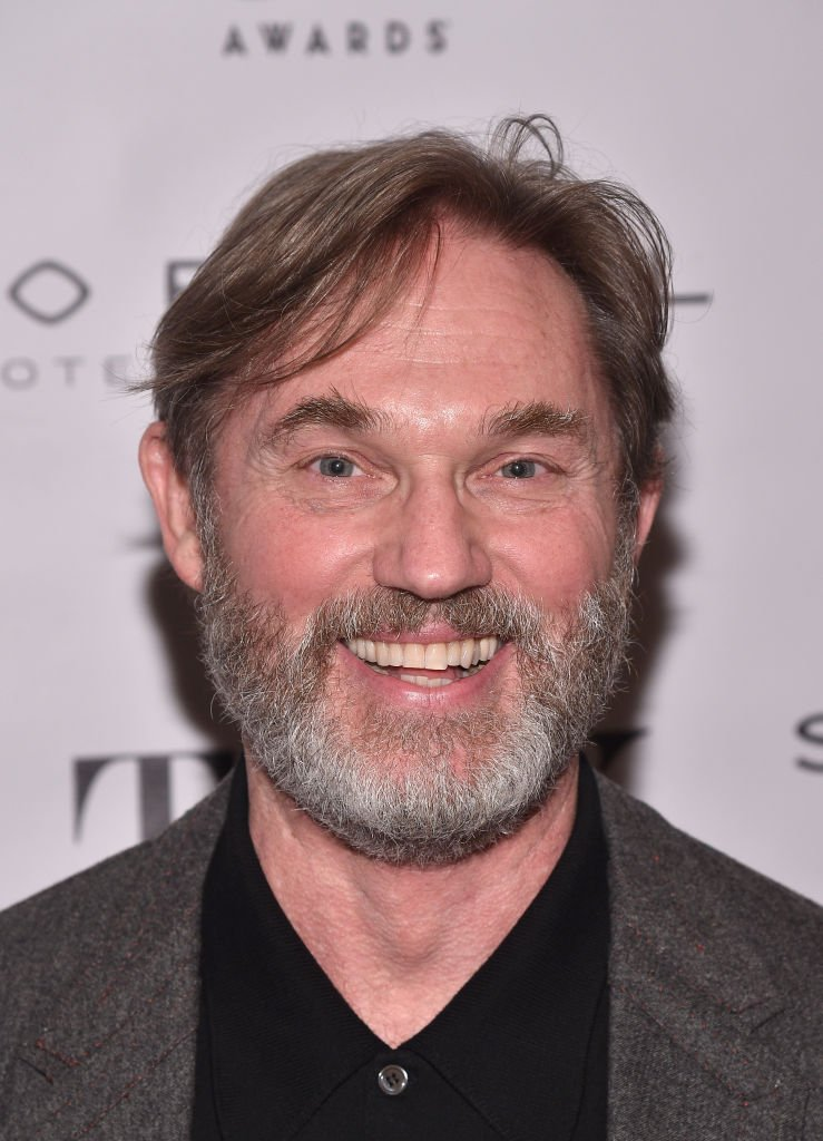 Richard Thomas nimmt am 5. Juni 2017 im Sofitel Hotel in New York City an der Tony Honors Cocktail Party teil. | Quelle: Getty Images