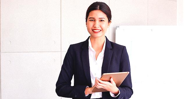 Joke: A Secretary Walks into Her Boss's Office to Tell Him Some 'Bad News'