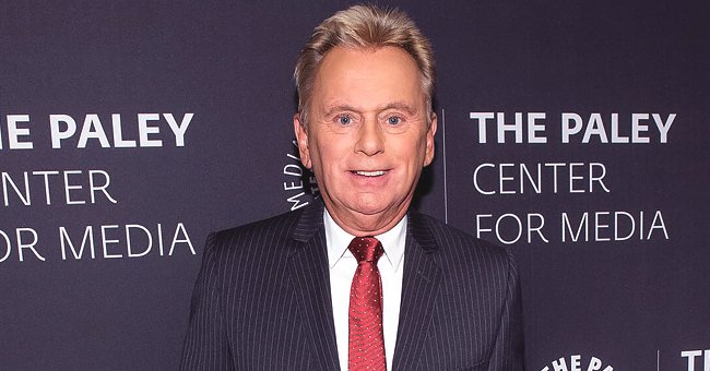 Pat Sajak from 'Wheel of Fortune' Has a Daughter Who's an Aspiring Country Singer