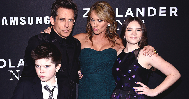 Ben Stiller Is a Doting Father of Two — Meet His Ex-Wife and Their Beautiful Children