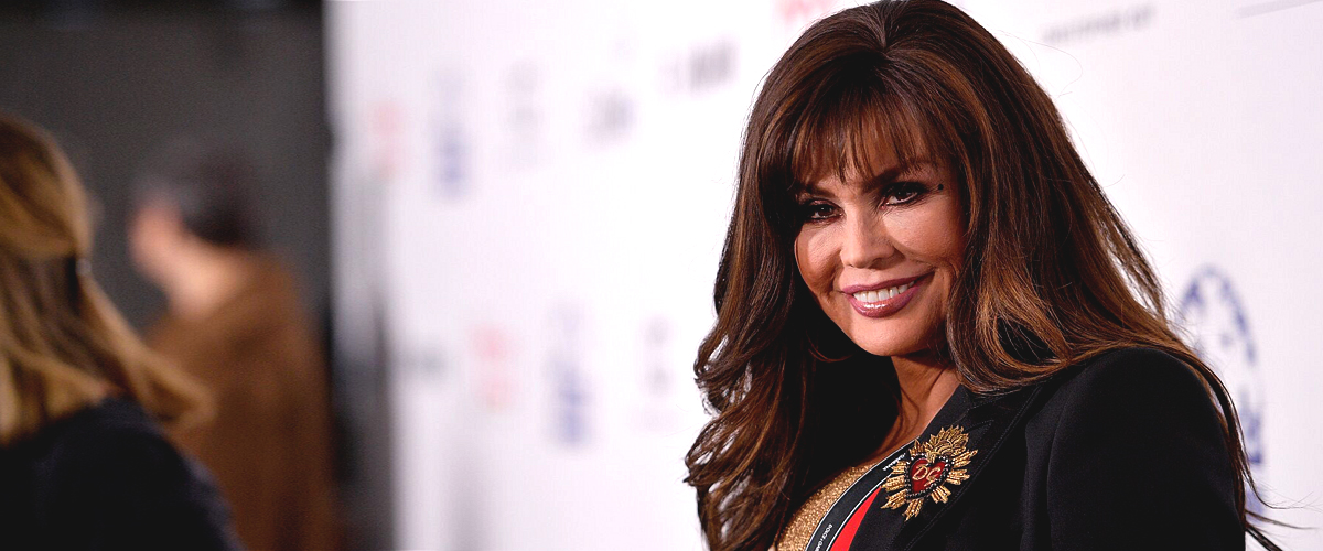 Marie Osmond Once Opened up About Her Late Son's Sexuality in an Emotional Interview