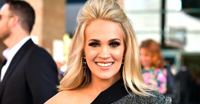 Carrie Underwood Reveals She Wishes She'd 'Taken More Pictures' When She Was Younger