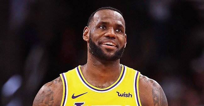 See the Luxurious Playhouse LeBron James Gifted His Only Daughter Zhuri Ahead of Her 6th B-Day