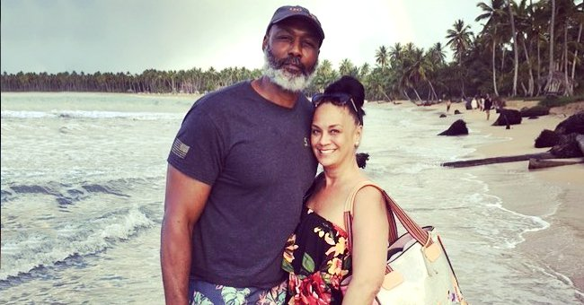 Inside Karl Malone's Relationship with Wife Kay Malone Who Is the Mother of His 4 Kids