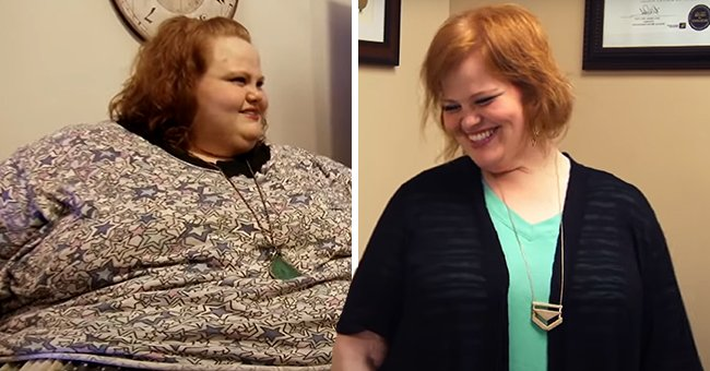 'My 600-lb Life' Star Nikki Webster Is Married Now – Inside Her Life after the Show