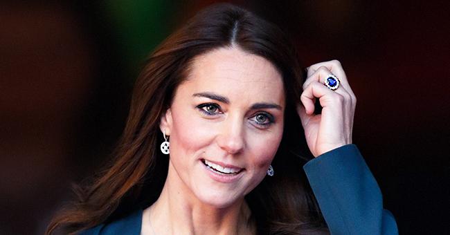La bague de fiançailles de Kate Middleton du Prince William a une histoire peu connue